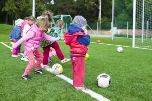 After School Clubs - Craigour Park Thumbnail